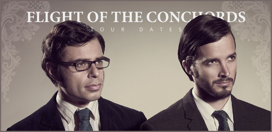 Flight Of The Conchords Tour 2020 Flight of the Conchords Tour 2019   2020 | Tour Dates For All